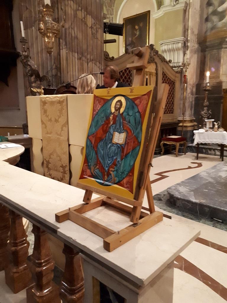 Messa Ghiberti Icona