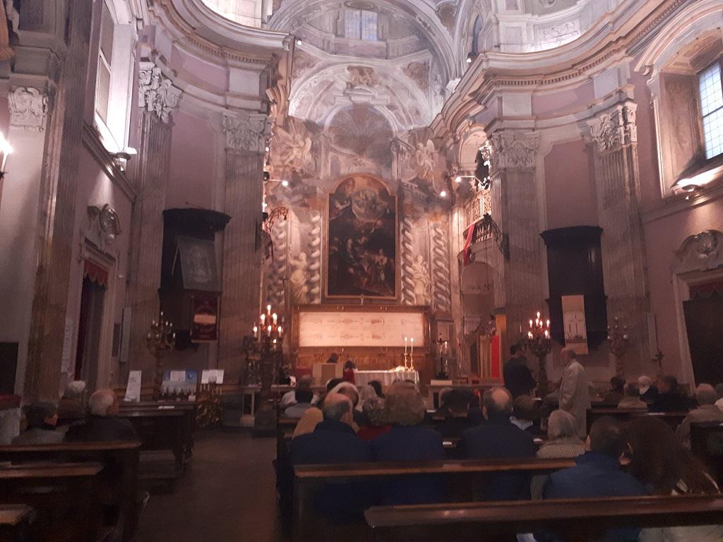 Messa Ghiberti_ Fedeli