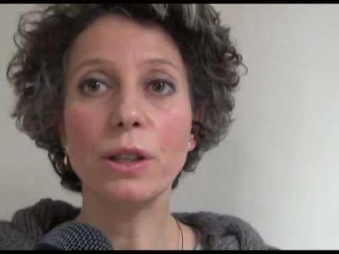 Paola Iacomussi