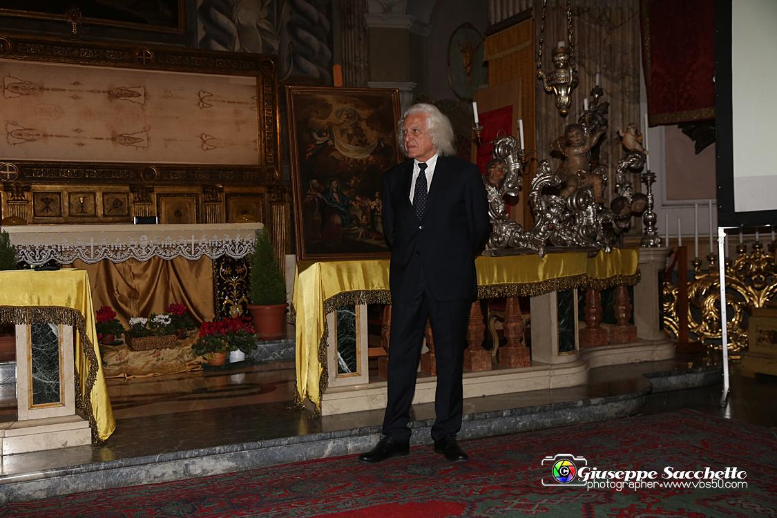 Restauri Chiesa Confraternita Santo Sudario_BalossChiesa