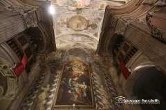 Restauri Chiesa Confraternita Santo Sudario_PalaMilocco