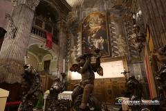 Restauri Chiesa Confraternita Santo Sudario_Puttino