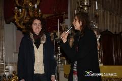 Restauri Chiesa Confraternita Santo Sudario_RestauratriciTre