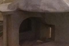 Santo SEpolcro stanza funebre