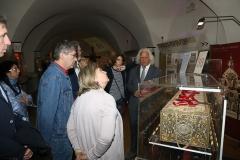 Restauri Santo Sudario - Museo della Sindone_020_VisitaGuidata