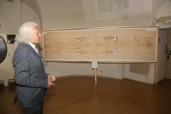 Restauri Santo Sudario - Museo della Sindone_026_DirettoreTelo