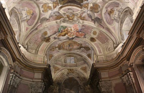 Restauri Chiesa Confraternita Santo Sudario_Sacchetto6