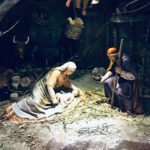 Il Presepe dal cuore napoletano nella chiesa del SS. Sudario