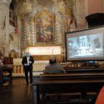 Martedì 2 giugno: #TorinoMuseiAperti. Nella chiesa del SS. Sudario un invito alla speranza