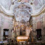 Per San Giovanni grande kermesse televisiva tra Torino, Genova e Firenze, con visita virtuale al Museo della Sindone